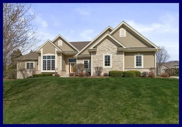 W216N5542 Adamdale Dr, Menomonee Falls, WI 53051 (#1734280) :: OneTrust Real Estate
