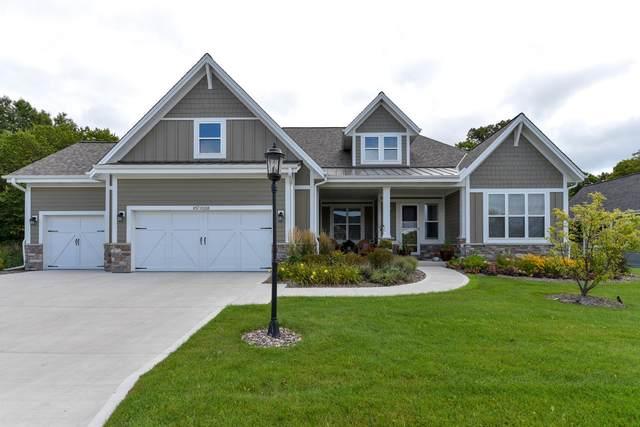 N118W5572 Lucas Ct Lt64, Cedarburg, WI 53012 (#1734431) :: Tom Didier Real Estate Team