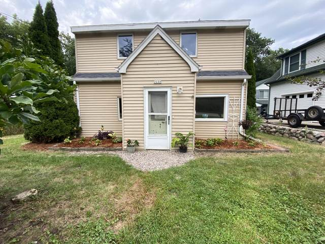 2640 Nagawicka Ave, Delafield, WI 53018 (#1734673) :: RE/MAX Service First