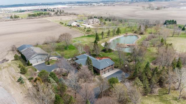 1601 51st Dr, Yorkville, WI 53182 (#1734705) :: EXIT Realty XL