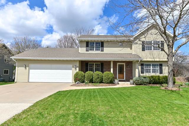 3510 Cranberry Ln, Caledonia, WI 53404 (#1734874) :: RE/MAX Service First