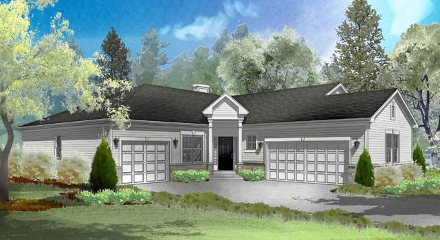 404 Chesterfield Ct 'Lincoln', Williams Bay, WI 53191 (#1734975) :: RE/MAX Service First
