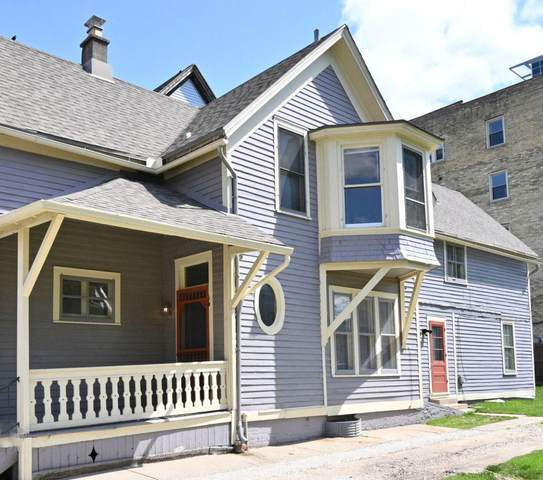 1518 N Farwell Ave #1520, Milwaukee, WI 53202 (#1735038) :: EXIT Realty XL