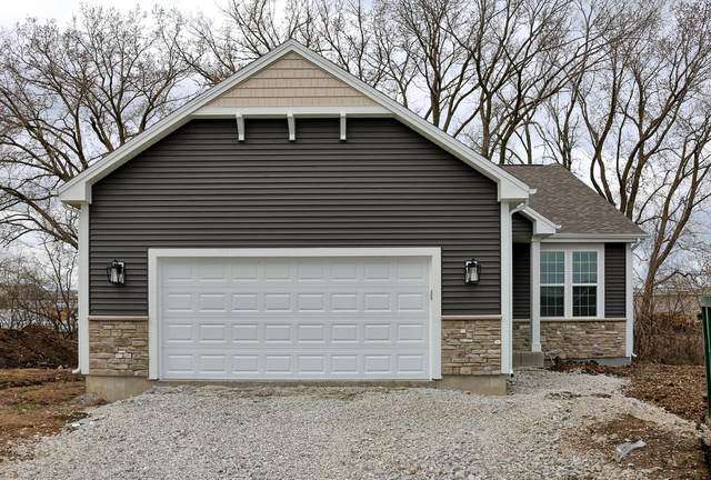 3122 Karnopp Ct, Sturtevant, WI 53177 (#1735460) :: RE/MAX Service First