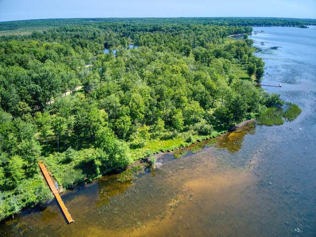 Lt2 W Raven Rd, Middle Inlet, WI 54177 (#1735590) :: EXIT Realty XL