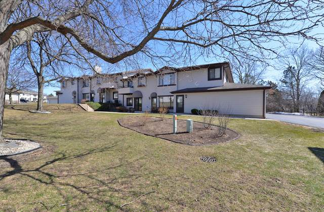 3224 Wood Rd #1, Mount Pleasant, WI 53406 (#1735669) :: EXIT Realty XL