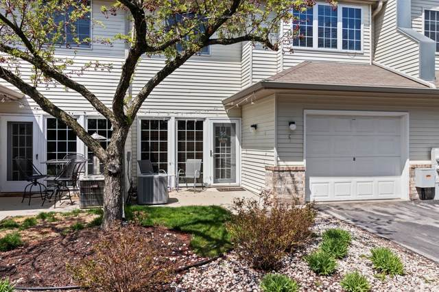 2425 Fox River Pkwy C, Waukesha, WI 53189 (#1736233) :: RE/MAX Service First