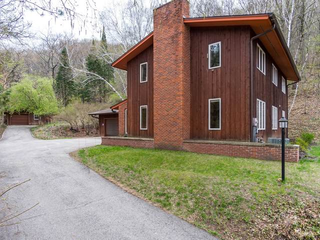 N1498 Hagen Rd, Shelby, WI 54601 (#1736272) :: OneTrust Real Estate