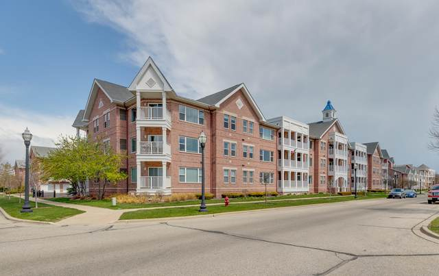 316 56th St #104, Kenosha, WI 53140 (#1736343) :: OneTrust Real Estate