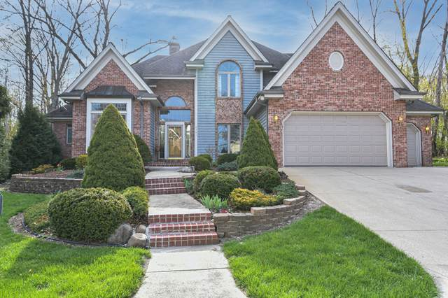 6301 Crane Ct, Waterford, WI 53185 (#1736731) :: RE/MAX Service First