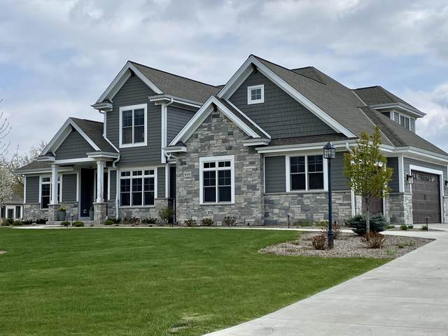 W251N4814 Stepping Stone Way, Lisbon, WI 53072 (#1736841) :: OneTrust Real Estate