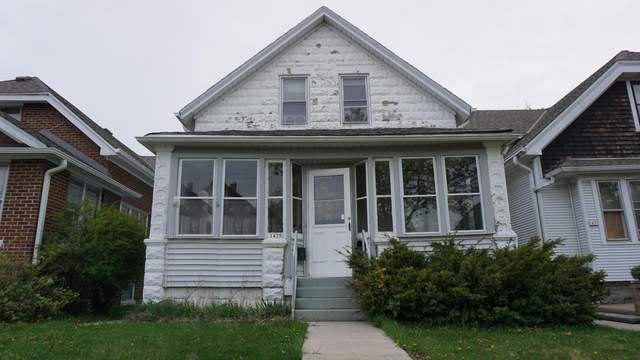 1433 S 56th St #1435, West Allis, WI 53214 (#1738042) :: RE/MAX Service First