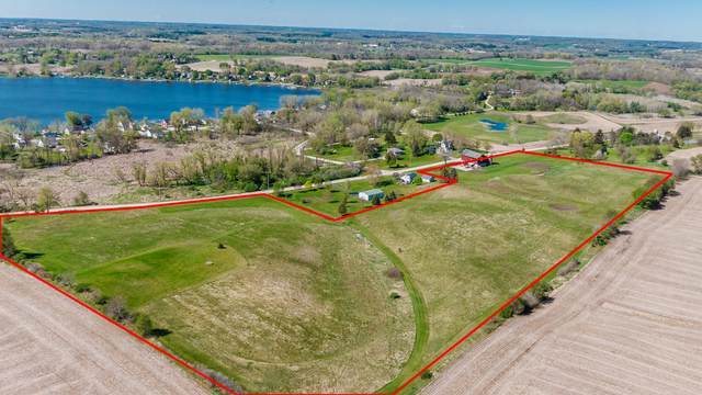 Lt0 W Waterford Rd, Hartford, WI 53027 (#1738291) :: EXIT Realty XL