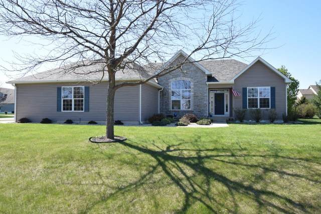 473 Ashley Dr, Williams Bay, WI 53191 (#1738292) :: RE/MAX Service First