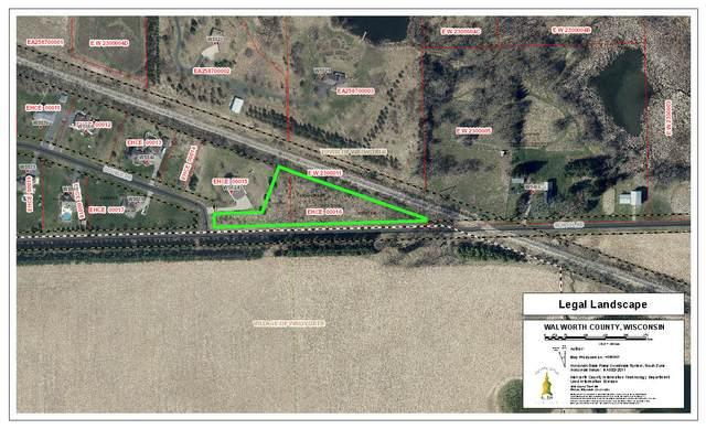 Lt16 School Rd, Walworth, WI 53184 (#1738509) :: Re/Max Leading Edge, The Fabiano Group