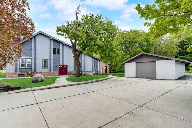 N7W23799 Bluemound Rd, Pewaukee, WI 53188 (#1739191) :: EXIT Realty XL