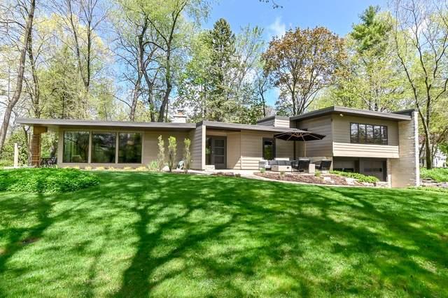 1635 Blue Ridge Blvd, Elm Grove, WI 53122 (#1739224) :: Keller Williams Realty - Milwaukee Southwest