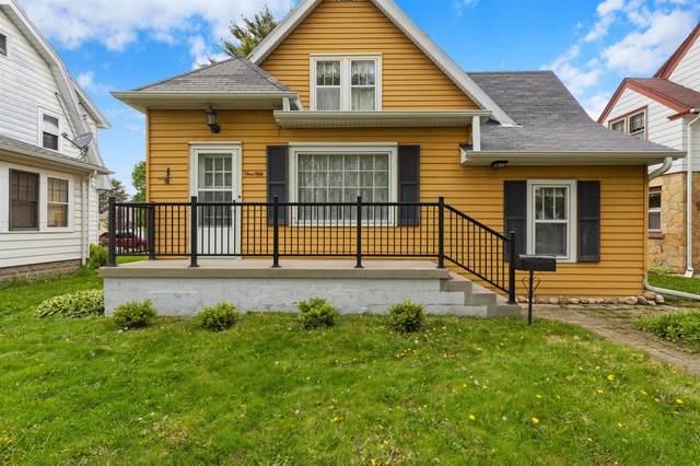 150 W Wabash Ave, Waukesha, WI 53186 (#1739278) :: OneTrust Real Estate