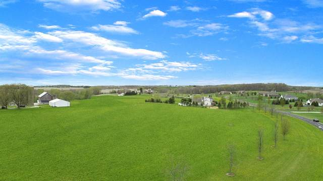 Lt2 N Deer Run Dr, Wayne, WI 53002 (#1739375) :: OneTrust Real Estate