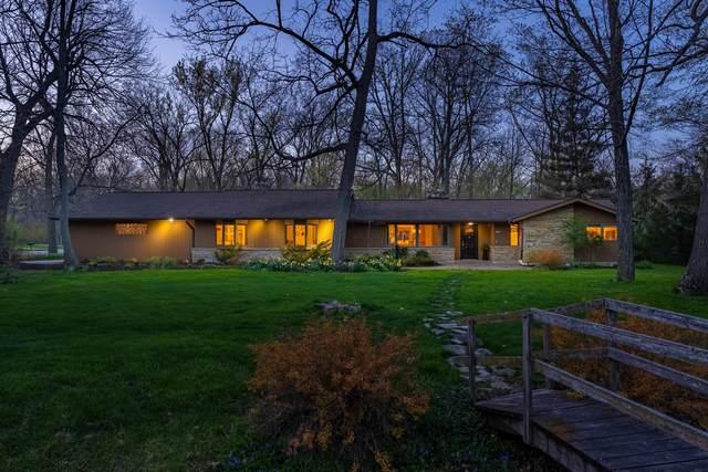 4130 W Glenwood Drive, Franklin, WI 53132 (#1739488) :: Keller Williams Realty - Milwaukee Southwest