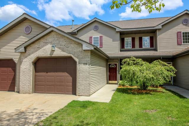 119 Waverly Dr, Cambridge, WI 53523 (#1739580) :: RE/MAX Service First
