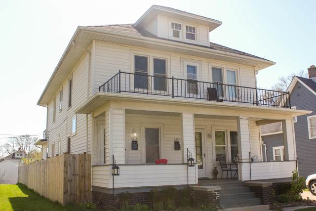 1009-1011 N 17th St, Sheboygan, WI 53081 (#1739751) :: Tom Didier Real Estate Team