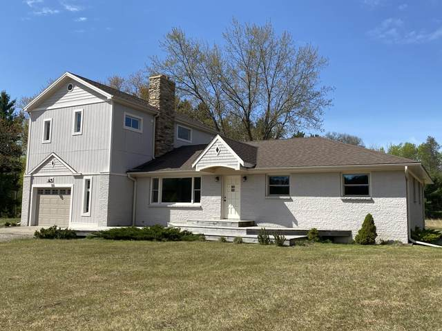 W6119 Hwy 180, Wausaukee, WI 54177 (#1740268) :: OneTrust Real Estate