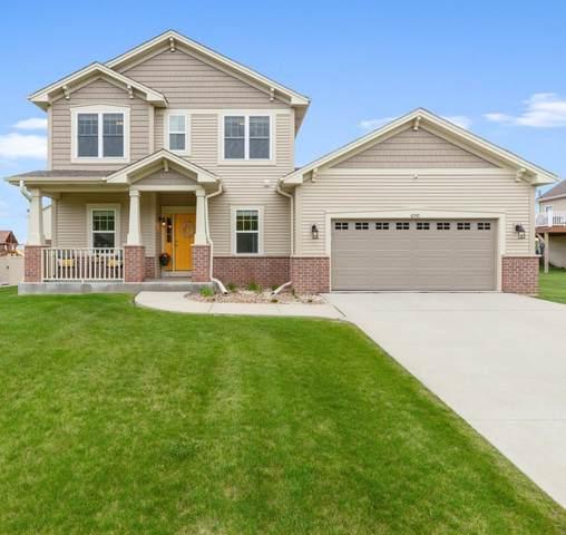 6545 Bradley Dr, Mount Pleasant, WI 53406 (#1741210) :: Keller Williams Realty - Milwaukee Southwest