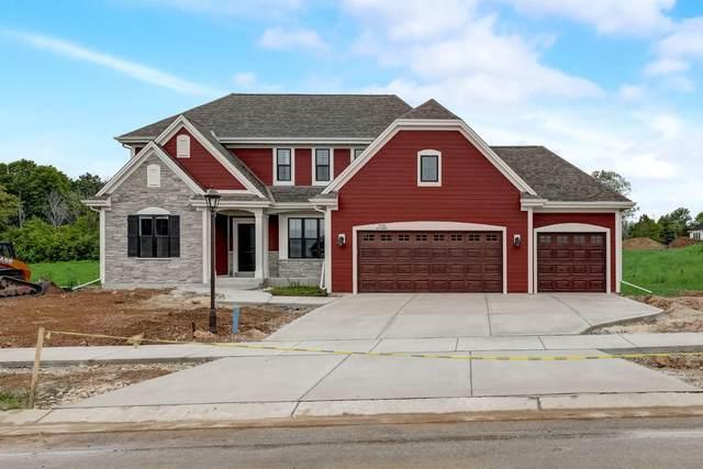 W125N11067 Strawgrass Ln, Germantown, WI 53022 (#1743121) :: Keller Williams Realty - Milwaukee Southwest