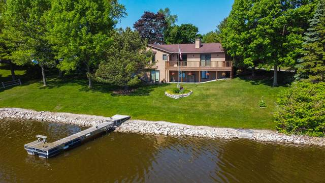 1403 26th St, Two Rivers, WI 54241 (#1743331) :: EXIT Realty XL