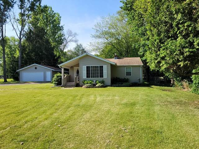117 Hillview Rd, Williams Bay, WI 53191 (#1743691) :: OneTrust Real Estate