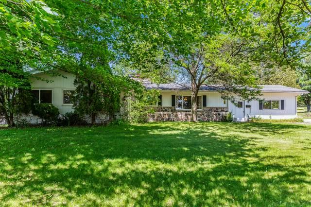 W2328 County Road O, Ashippun, WI 53066 (#1744950) :: OneTrust Real Estate
