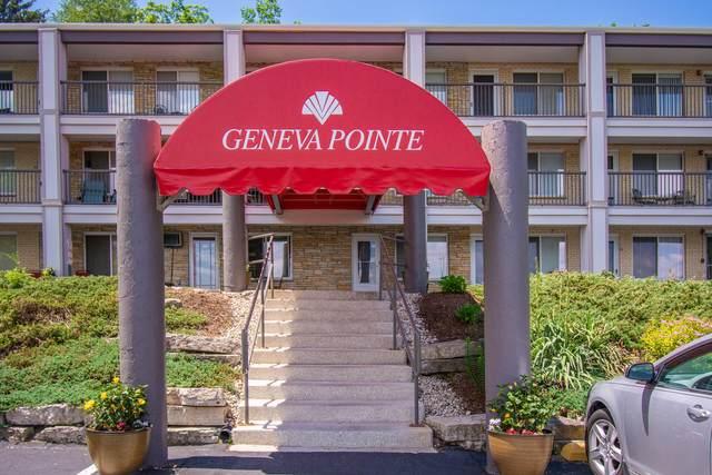 227 Dewey Ave #105, Fontana, WI 53125 (#1745039) :: OneTrust Real Estate