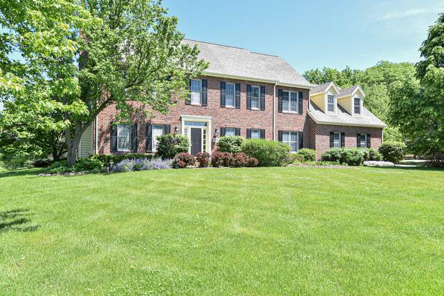 15280 Luther Ln, Elm Grove, WI 53122 (#1745140) :: RE/MAX Service First