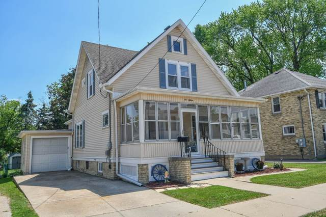 515 N Church St, Watertown, WI 53098 (#1745229) :: OneTrust Real Estate