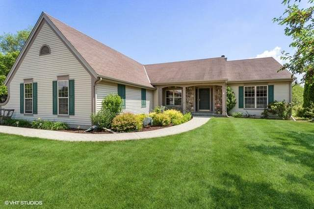 5135 Bayfield Dr, Waterford, WI 53185 (#1745320) :: OneTrust Real Estate