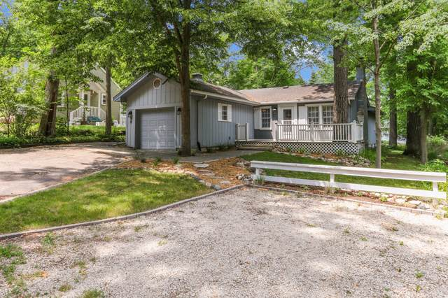 80 Jewell Dr, Williams Bay, WI 53191 (#1745704) :: OneTrust Real Estate