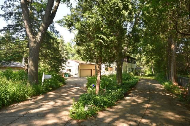 1210 W Riverview Dr, Glendale, WI 53209 (#1745768) :: OneTrust Real Estate