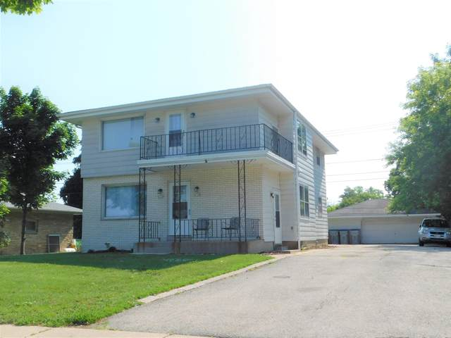 6708-6710 N 60th Street, Milwaukee, WI 53223 (#1745989) :: OneTrust Real Estate