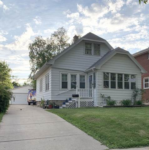 2413 S 68th St, West Allis, WI 53219 (#1746434) :: Keller Williams Realty - Milwaukee Southwest