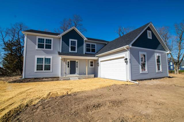 420 Chesterfield Ct Lt21, Williams Bay, WI 53191 (#1746813) :: EXIT Realty XL
