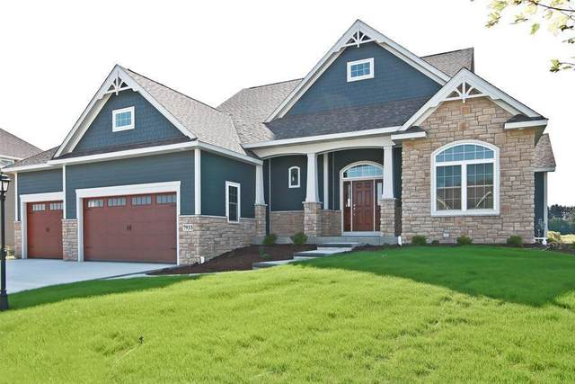 7933 Creek View Ln, Mount Pleasant, WI 53406 (#1747075) :: Re/Max Leading Edge, The Fabiano Group