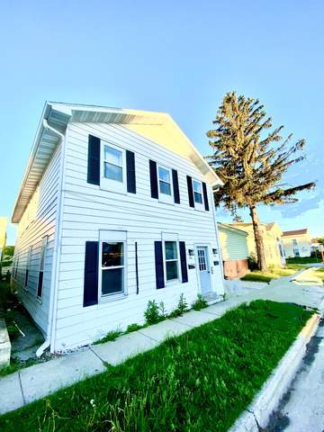 213 S 1st, Watertown, WI 53094 (#1747293) :: RE/MAX Service First
