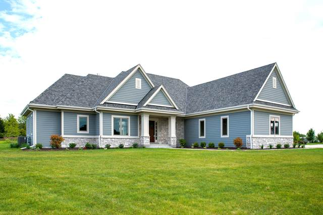 209 Four Winds Ct, Hartland, WI 53029 (#1747321) :: RE/MAX Service First