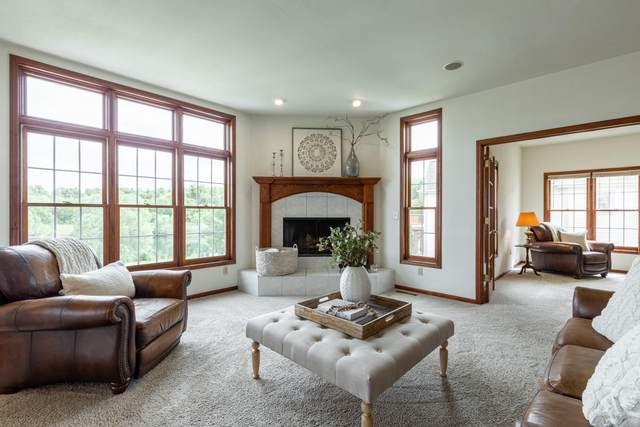 W158S7480 Quietwood Dr, Muskego, WI 53150 (#1748185) :: Tom Didier Real Estate Team