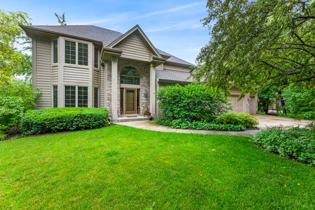 W148N9950 Rimrock Rd, Germantown, WI 53022 (#1748222) :: Re/Max Leading Edge, The Fabiano Group