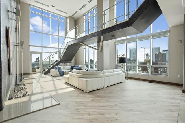 601 E Ogden Ave #906, Milwaukee, WI 53202 (#1748633) :: Ben Bartolazzi Real Estate Inc