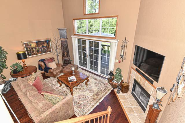 2985 River Birch Dr C, Brookfield, WI 53045 (#1748903) :: EXIT Realty XL