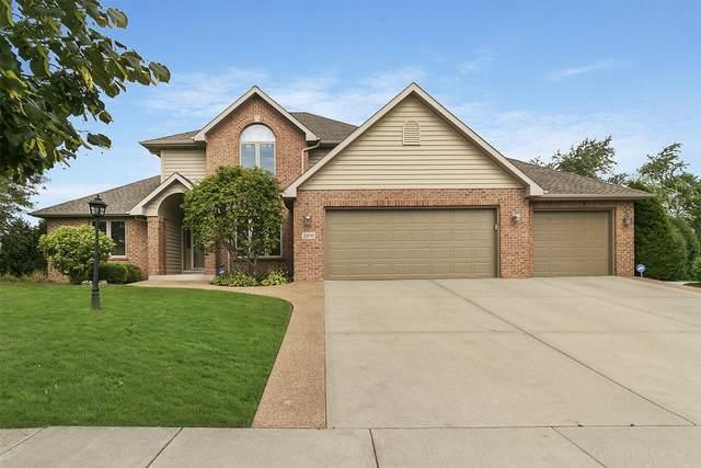 3510 22nd St, Kenosha, WI 53144 (#1749271) :: Keller Williams Realty - Milwaukee Southwest