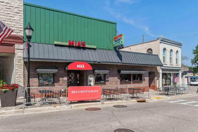 800 Clinton St, Waukesha, WI 53186 (#1750877) :: EXIT Realty XL
